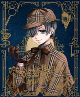 黒執事 Book of Murder 下