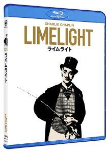 ライムライト Limelight【Blu-ray】