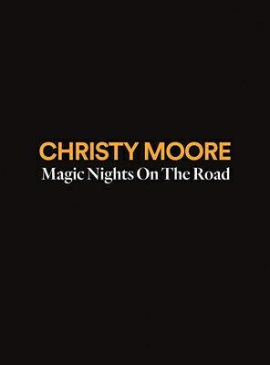 【輸入盤】Magic Nights On The Road画像
