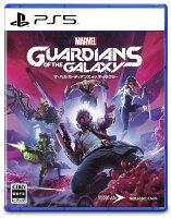 【特典】Marvel's Guardians of the Galaxy(マーベル ガーディアンズ・オブ・ギャラクシー) PS5版(【初回生産封入特典...