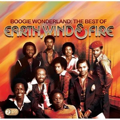 【送料無料】【輸入盤】 Boogie Wonderland: The Best Of [ Earth Wind And Fire ]