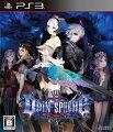 オーディンスフィア レイヴスラシル PS3版の画像