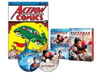 スーパーマン エクステンデッド・エディション【Blu-ray】