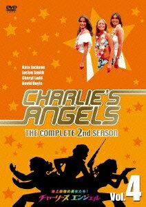 チャーリーズ・エンジェル コンプリート シーズン2 VOL.4