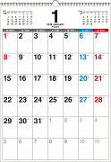 書き込み シンプルカレンダー カレンダー