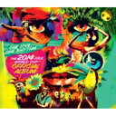 One Love, Onerhythm - The Official 2014 Fifa World Cup Album : (Deluxe Hardcover Limited Edition)(Ltd)[輸入盤CD]