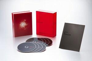 【楽天ブックスならいつでも送料無料】新世紀エヴァンゲリオン TV放映版 DVD BOX ARCHIVES OF E...
