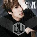 ESCAPE(CD盤) [ キム・ヒョンジュン ]