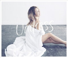 Undress (初回限定盤 CD+DVD) [ BENI ]