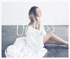 Undress (初回限定盤 CD+DVD) [ BENI ]