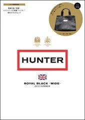 【送料無料】【販売店限定版】HUNTER ROYAL BLACK