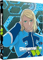 Dimension W 3【Blu-ray】