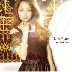 Love Place(初回限定CD+DVD)