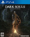 DARK SOULS REMASTERED PS4版
