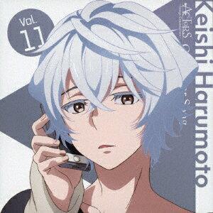 TVアニメ ACTORS -Songs Connection- キャラクターソング Vol.11 東本桂士(CV:杉山紀彰) [ 東本桂士(CV:杉山紀彰) ]画像