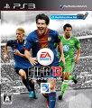 FIFA 13 ワールドクラス サッカー PS3版の画像