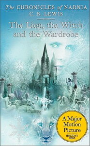 The Lion, the Witch and the Wardrobe CHRONICLES NARNIA #02 LION THE (Chronicles of Narnia) [ C. S. Lewis ]