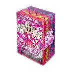 ももクロ団 全力凝縮ディレクターズカット版 DVD-BOX [ ももいろクローバーZ ]