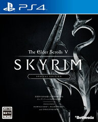 The Elder Scrolls V:Skyrim SPECIAL EDITION