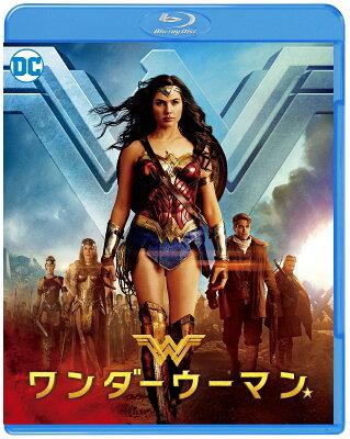 ワンダーウーマン【Blu-ray】 [ ガル・ガドット ]