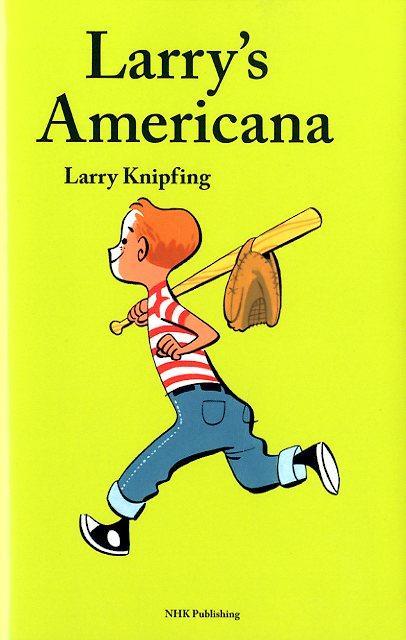 Larry's Americana画像