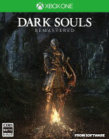 DARK SOULS REMASTERED XboxOne版の画像