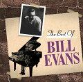 1000YEN ジャズ::ザ・ベスト・オブ・ビル・エヴァンス