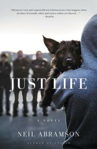 Just Life JUST LIFE [ Neil Abramson ]