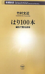 【送料無料】はり100本