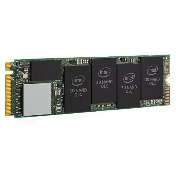 Intel SSD 660p Series SSDPEKNW512G8X1(M.2 2280 512GB)