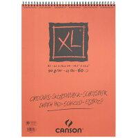 キャンソン スケッチブック XLクロッキー A2 787-106