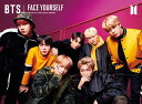 FACE YOURSELF (初回限定盤B CD+DVD) [ BTS(防弾少年団) ]...