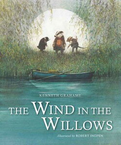 The Wind in the Willows: Abridged Edition for Younger Readers WIND IN THE WILLOWS (Palazzo Abridged Classics) [ Kenneth Grahame ]