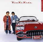 永遠のBLOODS [ KinKi Kids ]