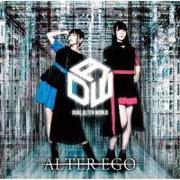 ALTER EGO (豪華盤 CD+DVD)