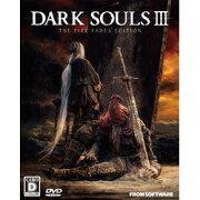 DARK SOULS III THE FIRE FADES Windows版 特典付版