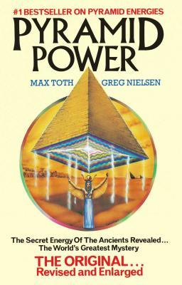 Pyramid Power PYRAMID POWER [ Max Toth ]