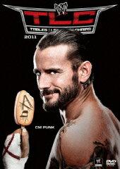 【楽天ブックスならいつでも送料無料】WWE TLC 2011 [ CMパンク ]