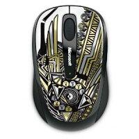 Wireless Mobile Mouse3500 Artist Minami