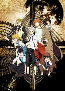 文豪ストレイドッグス Blu-ray BOX SEASON1【Blu-ray】