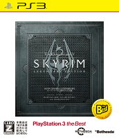 The Elder Scrolls V:Skyrim Legendary Edition PlayStation 3 the Bestの画像