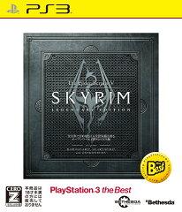 Skyrim Legendary Edition [PS3]