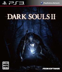 【送料無料】【数量限定特典付き】DARK SOULS 2 通常版 PS3版
