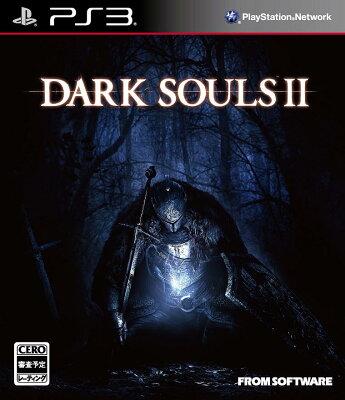 【送料無料】DARK SOULS 2 通常版 PS3版