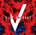 VS (初回限定盤 CD+DVD) [ BLUE ENCOUNT ]