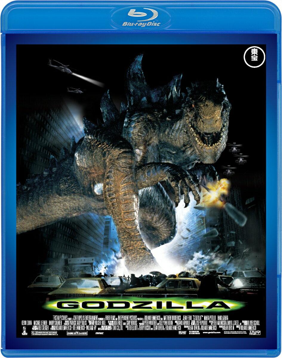 洋画, その他 GODZILLA(1998)Blu-ray ()