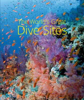 The World's Great Dive Sites画像