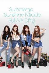 【楽天ブックスならいつでも送料無料】サマー☆ジック/Sunshine Miracle/SUNNY DAYS (初回生産...