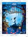 【送料無料】【2011ブルーレイキャンペーン対象商品】プリンセスと魔法のキス【Blu-ray】