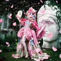 TVアニメ『ローゼンメイデン』OP主題歌::私の薔薇を喰みなさい(初回限定盤 CD+DVD)